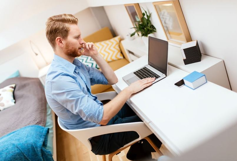 Working from home? What are the employers responsibilities to their employees? - Healthforce Group